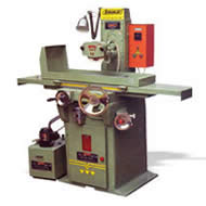 Head Movement Surface Grinder