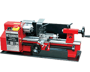 Mini Lathe Machines