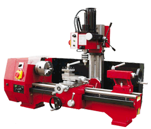 Multi Purpose Machines