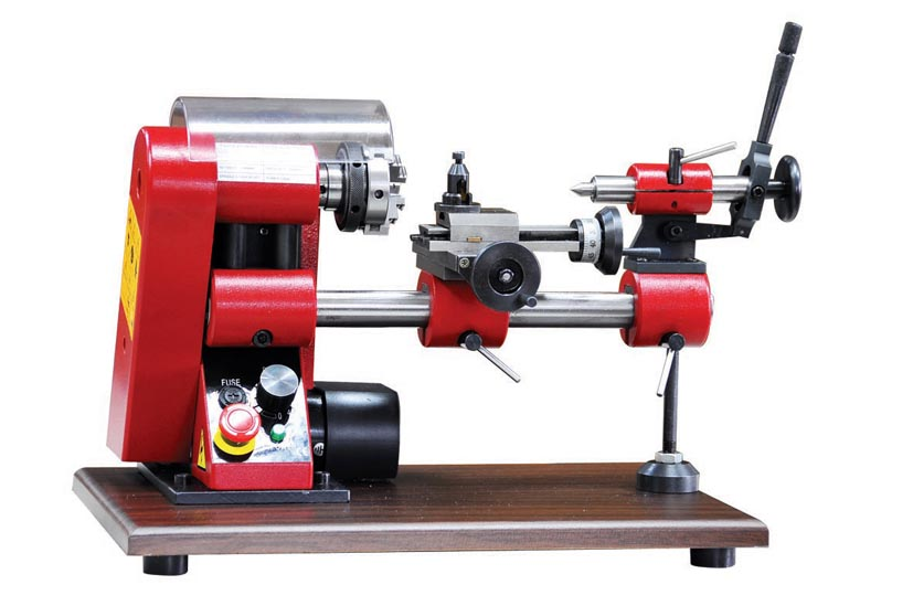 Mini Lathe Machines Bench Nano Lathe Machines