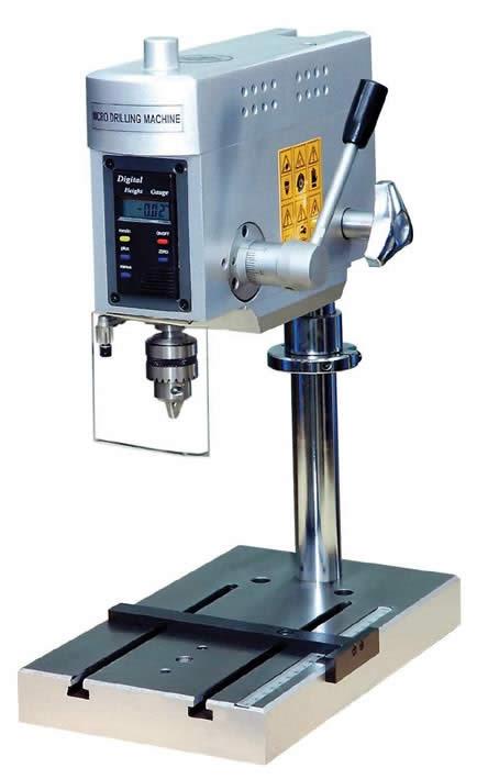 Mini CNC Mill-Drill Machine - Mill - CNC - CA-Machinery
